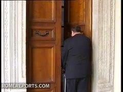 El Papa decide que la Congregacion para el Culto Divino se d