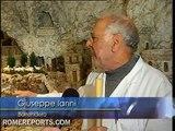 El 'pesebre de los barrenderos' en Roma, el nacimiento preferido de los papas