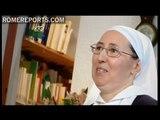 Marie Simon-Pierre, el milagro de Juan Pablo II