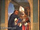 Roma inaugura una exposición de Lorenzo Lotto, el pintor más melancólico del Renacimiento
