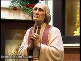 El Papa invita a los sacerdotes a imitar la fidelidad del Cura de Ars
