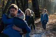 『DOWNLOAD』 ⋆A QUIET PLACE - FULL HORROR MOVIE