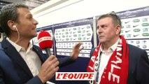 Landreau «On rêve de Paris depuis les 32e» - Foot - Coupe