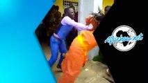 #BUZZVID - Affaire Toumodi - une jeune femme violenté lors du mariage de son concubin