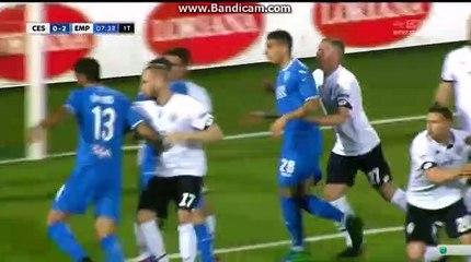 Serie B : Bennacer passeur et buteur face à Cesena