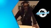Freestyle de ARAFAT DJ sur radio Nova