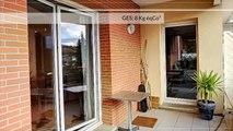 A vendre - Appartement - CASTANET TOLOSAN (31320) - 4 pièces - 93m²