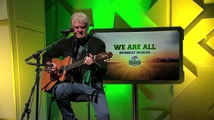 Tom Cochrane - Big League (For Humboldt)