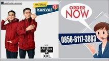 0858-8117-3883 | Agen Jaket Wanita Siap Kirim Ke Telukjambe Barat Kabupaten Karawang