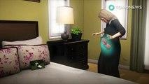 Bebé mortinato: Mujer que posó con 20,000 abejas en sus fotos de maternidad pierde a su bebé - TomoN