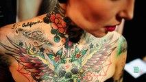Estudios afirman que los tatuajes pueden mejorar el sistema inmunológico