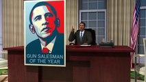 Acciones de empresas bélicas suben un 18% gracias a las ultimas declaraciones de Obama