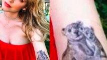 Chiara Ferragni e il tatuaggio 'cancellato' per la nascita del figlio: ecco perchè l'ha fatto