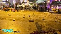 Autoridades emiten nueva ordenes de captura en relación con los atentados terroristas en Bangkok