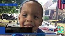Niño de 11 años es acusado de homicidio después de dispararle accidentalmente a un amigo de 3 años