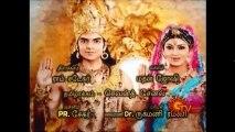 Sun TV Ramayanam Episode 25 - Tamil TV Serials