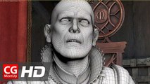 """CGI Making of HD """"Making of The Witcher 2 Cinematic"""" by Platige Image 
