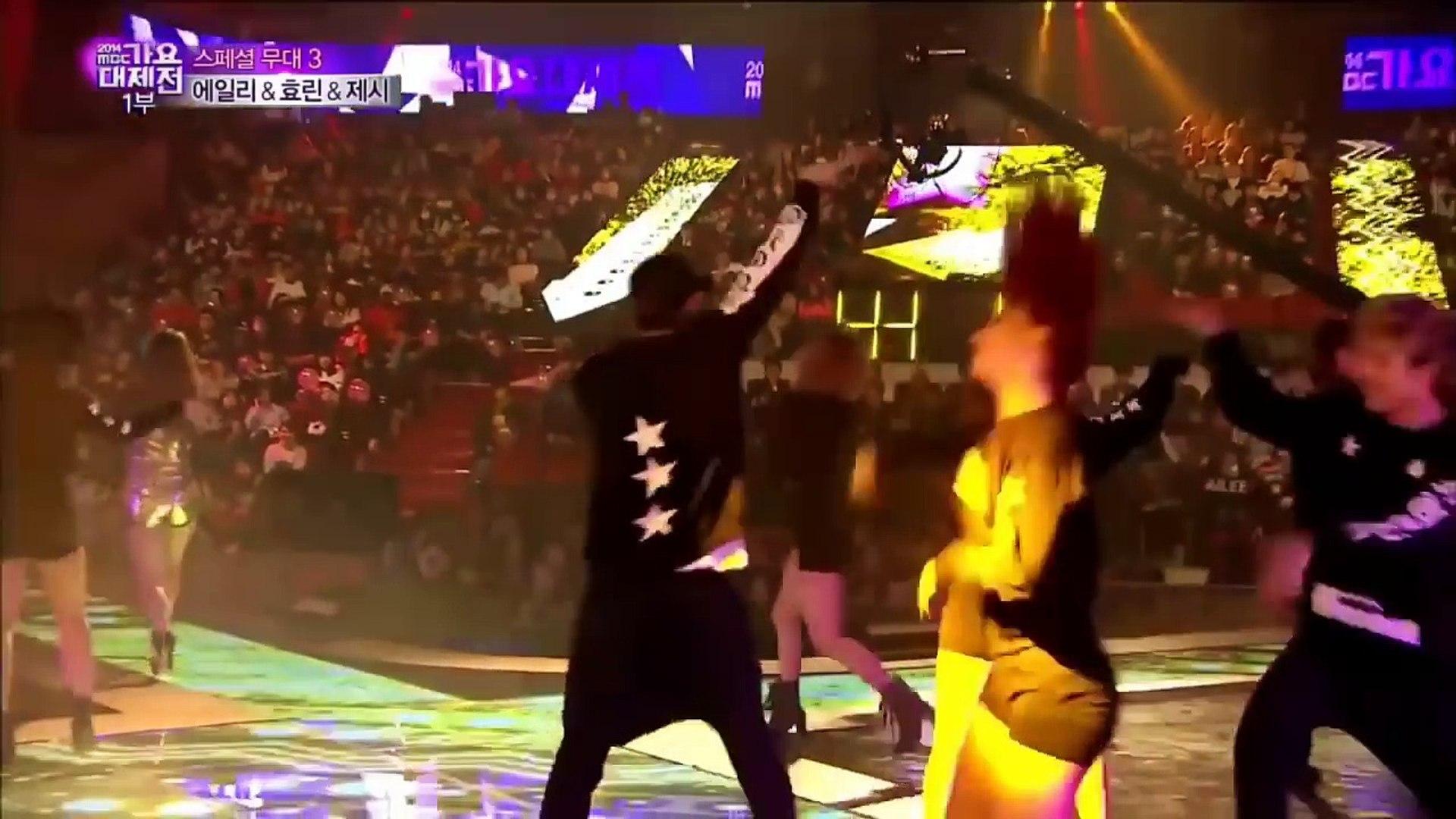 Idol Kpop hát nhạc US-UK hay nổi da gà - Yêu Kpop