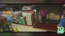 Policía de Houston le salva la vida a una mujer que intento suicidarse con una escopeta