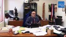 Le bilan de mi-mandat de Vincent Gaudy, Vice-président du Conseil départemental de l'Hérault