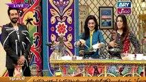 Salam Zindagi With Faysal Qureshi - 18th April 2018