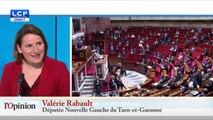 Muriel Pénicaud – SNCF: «L'ensemble des Français approuve cette réforme»