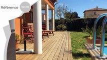 A vendre - Maison/villa - Bormes les mimosas (83230) - 4 pièces - 110m²