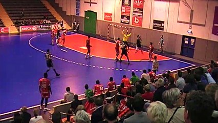 TOP 5 : Valence HB / Gonfreville Handball
