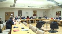 [Revitalisation des centres-villes et des centres-bourgs] Conclusions du groupe de travail de la délégation aux collectivités territoriales