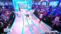 TPMP 8 ans : Les souvenirs de Christophe Carrière sur le plateau de Cyril Hanouna (Exclu Vidéo)