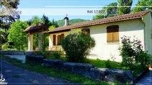 A vendre - Maison - Saint-Céré (46400) - 3 pièces - 90m²
