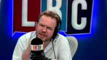 "James O'Brien Lists The Ways Theresa May Is ""Morally Corrupt"""