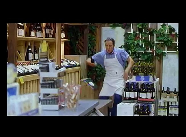 Auggie Rose (2000) - Trailer