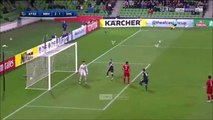 2-1 Jai Ingham Goal AFC  Asian Champions League  Group F - 18.04.2018 Melbourne Victory 2-1 Shanghai SIPG