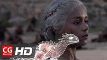 CGI VFX Breakdowns HD Game of Thrones VFX Breakdown by BlueBolt   CGMeetup