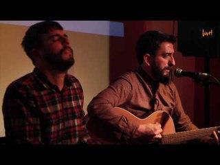 Kracauer - La Cupula Music Live!