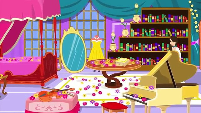 Beauty and the Beast bedtime story for children   Beauty and the Beast Songs for Kids