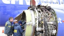 Airlines Inspect Boeing 737 After Fatal Explosion