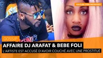 Affaire DJ Arafat & Bebi Folita
