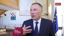 Jean-Marie Bockel « L'engagement du président est une bonne idée »