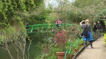 Giverny: visite du paradis fleuri de Claude Monet