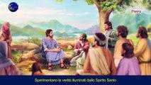 """La parola dello Spirito Santo – """"L'opera di Dio e l'opera dell'uomo Parte 2"""""""