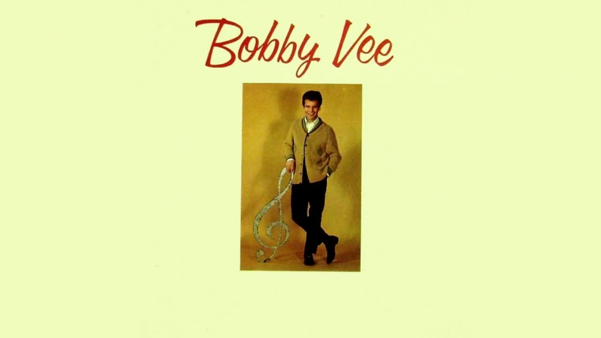 Bobby Vee - Bobby Vee and others Album - Vintage Music Songs