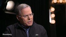 Discovery CEO Zaslav Says Buying Scripps Creates a Moat