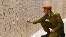 Israel Memorial Day: Remembrance with Israeli Veterans