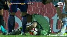 Cerro Porteño 0x0 Grêmio 2 tempo libertadores 2018