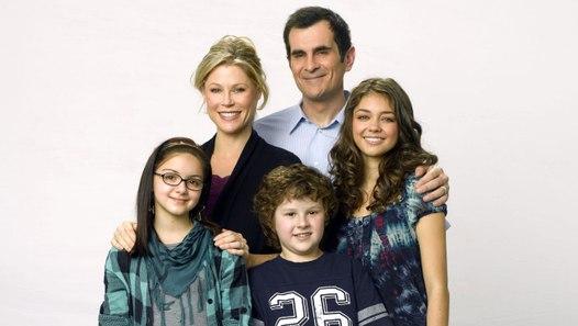 Watch Modern Family Online Free Stream