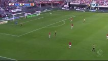 Alireza Jahanbakhsh Goal HD - AZ Alkmaar 3-2 Vitesse 18 04 2018