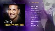 New Hindi Songs - Birthday Special - HD(Full Songs) - Hits of Akshay Kumar - Video Jukebox - Akshay Kumar Songs - Latest Hindi Songs - PK hungama mASTI Official Channel