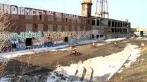 A Day in Detroit | The Original Nitro Circus Live